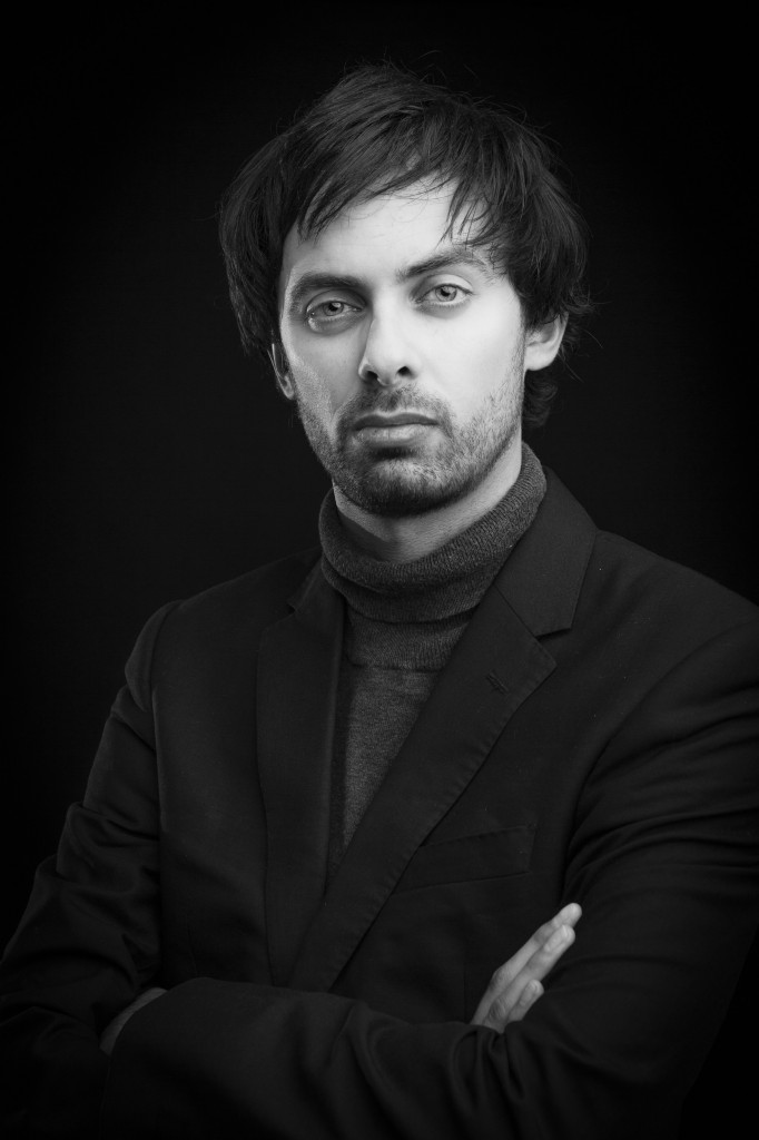 Marcel Lucont